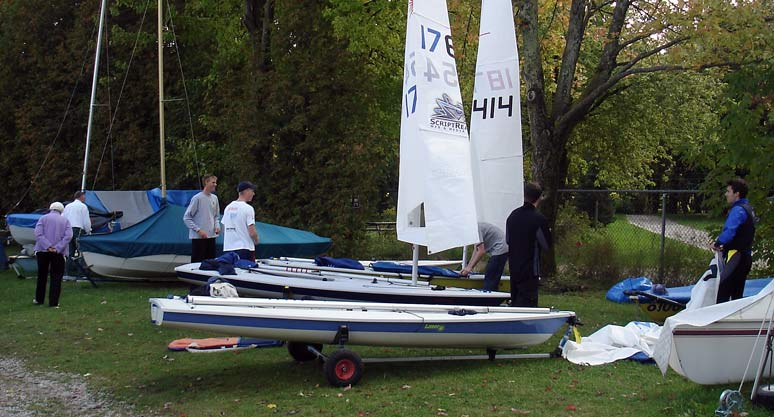 2006 Pumpkin Regatta