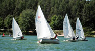 Club Championship Regatta 2011