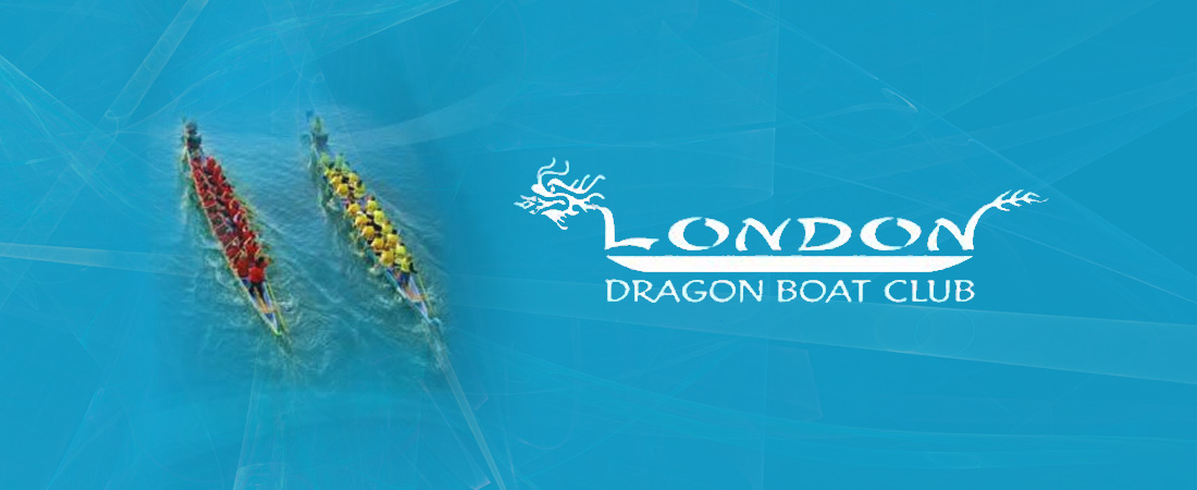 London Dragon Boat Year End Meeting