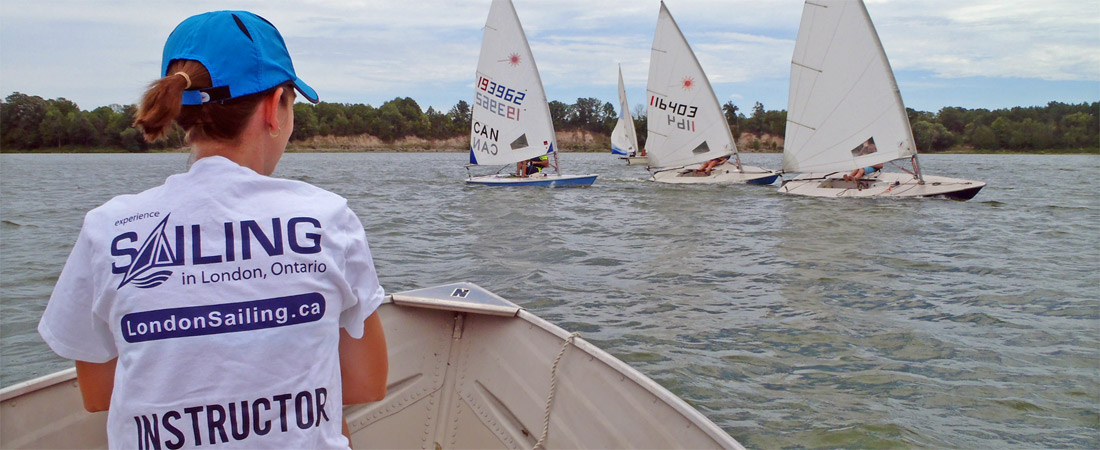 Sailing School Employment Opportunities
