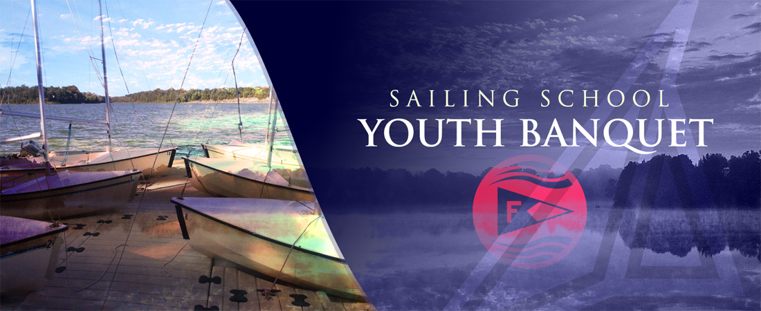 2016 Sailing School Youth Banquet