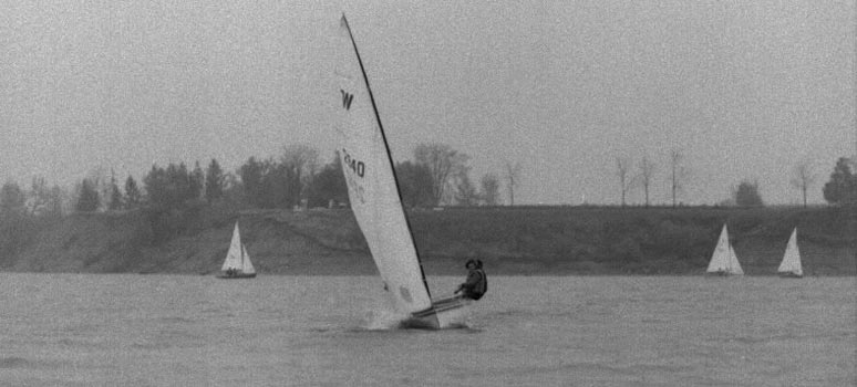 1974 Pumpkin Regatta