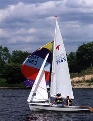 2001 June Bug Regatta