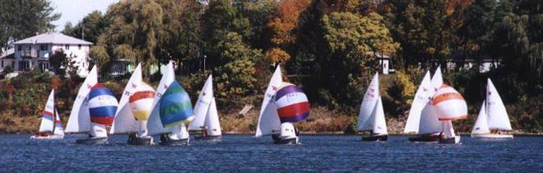 2001 Pumpkin Regatta