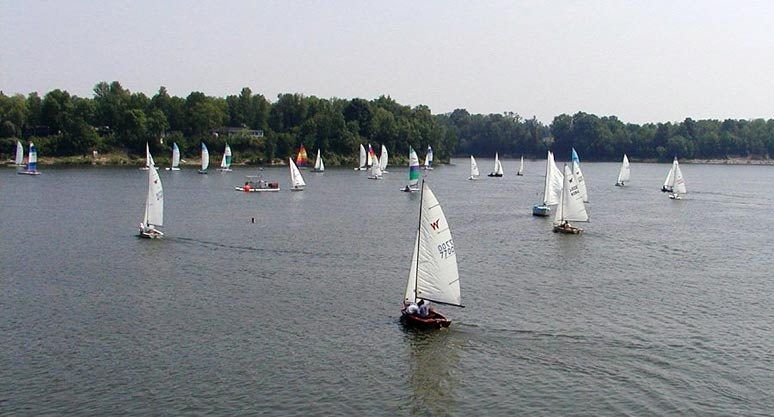 2002 June Bug Regatta