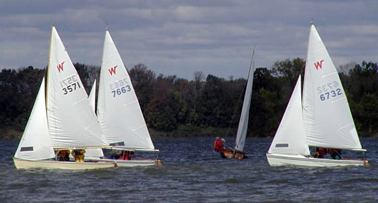 2002 Pumpkin Regatta
