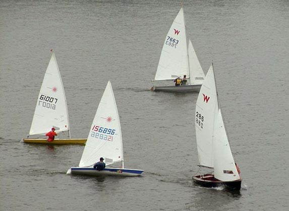 2003 June Bug Regatta
