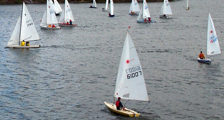 2003 Pumpkin Regatta