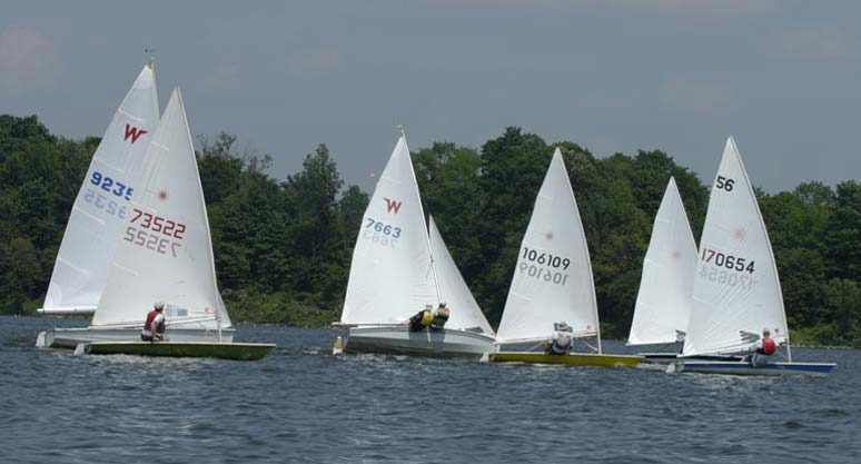 2005 Commodore's Cup Regatta