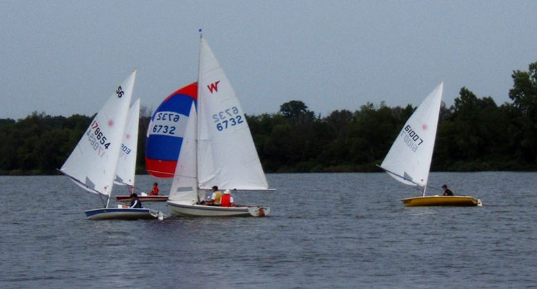 2006 Club Championship Regatta
