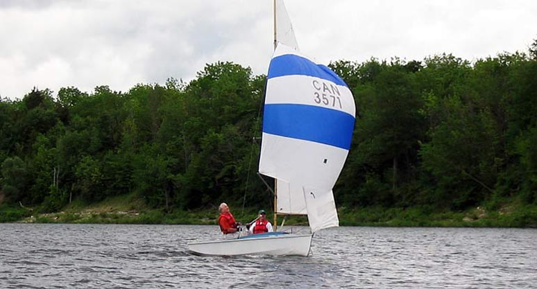 2006 Commodore's Cup Regatta