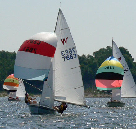 2006 Canadian Wayfarer Nationals