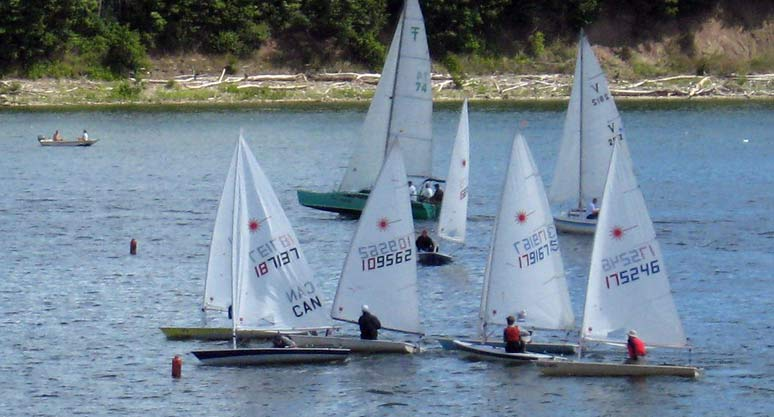 2007 Club Championship Regatta