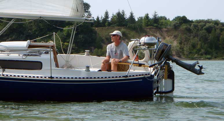2008 Club Championship Regatta