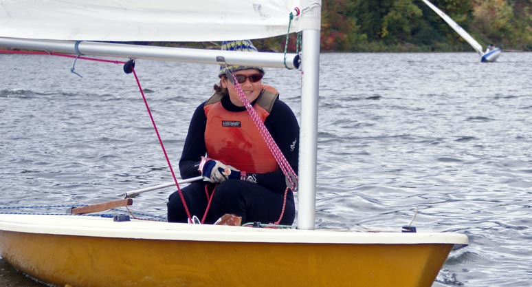 2008 Pumpkin Regatta