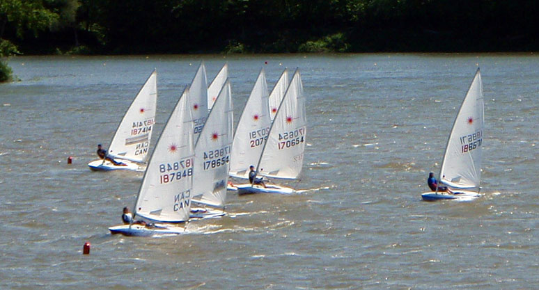 2009 June Bug Regatta