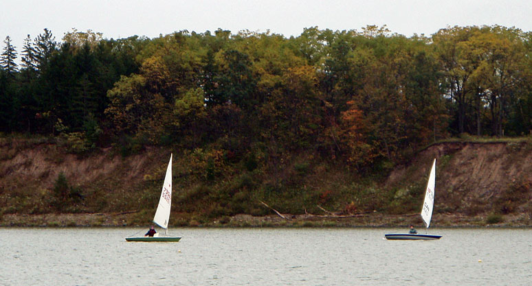 2010 Pumpkin Regatta