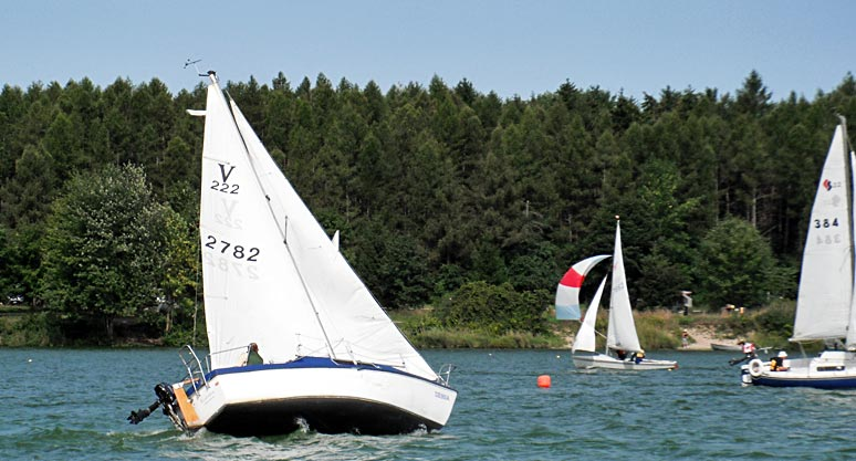 2011 Club Championship Regatta