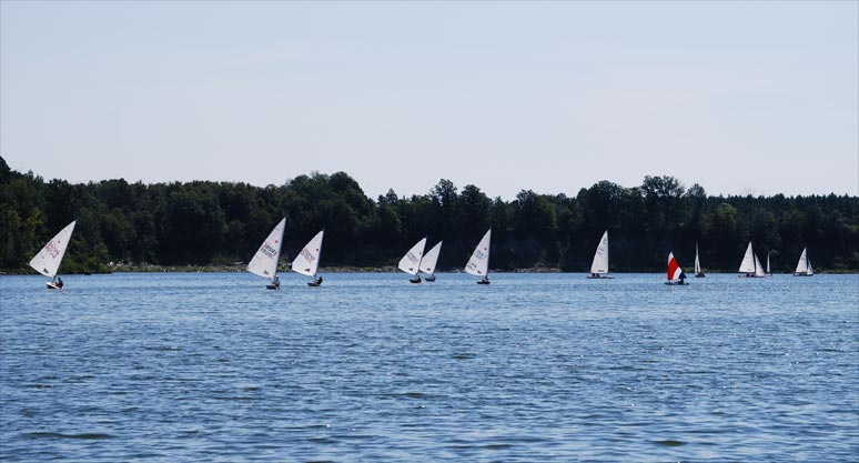 2013 Club Championship Regatta