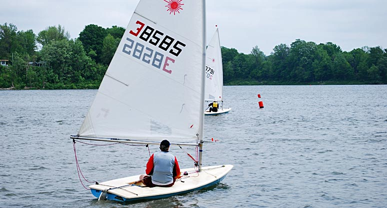 2013 June Bug Regatta