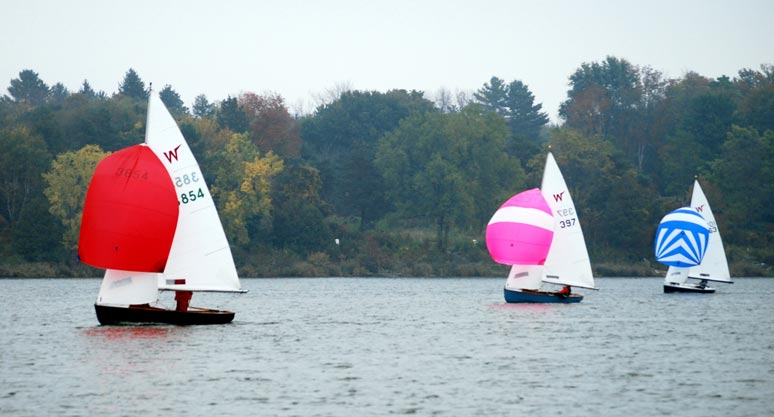 2013 Pumpkin Regatta