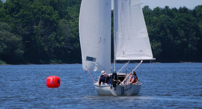 2014 June Bug Regatta