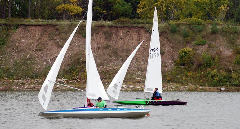 2014 Pumpkin Regatta