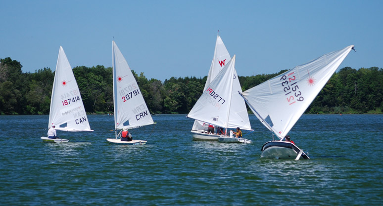 2015 Club Championship Regatta